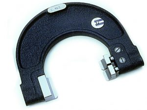 Adjustable Iron Gauges