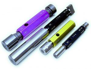 Taper-Lock Plug Gauges