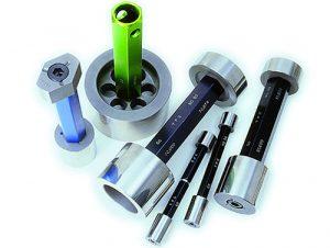 Tri-Lock Plug Gauges