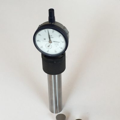 Depth Measuring Gauge