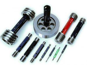 screw gauges uk